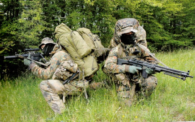 german special forces - photo #15
