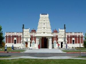 Shiva-Vishnu Temple, Livermore, California, United States