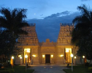 Shiva Vishnu Temple of South Florida Inc, FL, United States