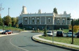 Sri Venkateswara Temple, Bridgewater, NJ, United States
